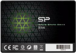 ssd silicon power 240 s56 sp240gbss3s56b25